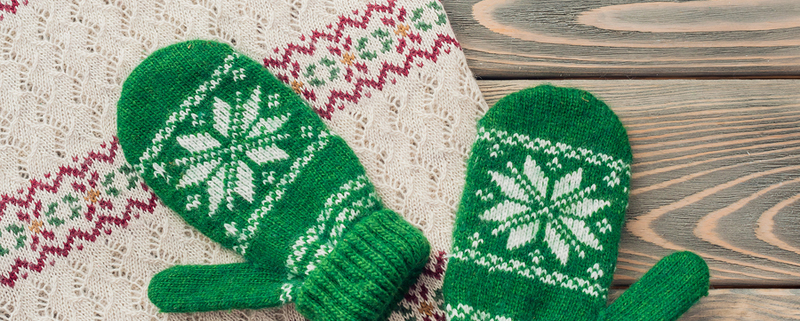 Advice from a Certified Hand Therapist: Cold Weather Tips for Raynaud's